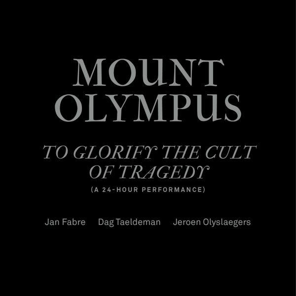 Mount Olympus - CD