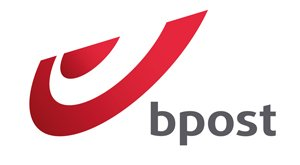 Bpost - worldwide shipment