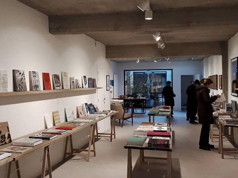 Bookshop KETELEER STORE